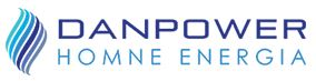 Danpower logo