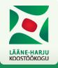Lääne Harju Koostöökogu logo