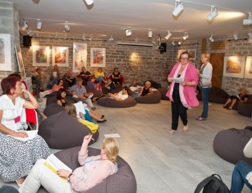 Loovusfoorum Narvas 18.-19.augustil 2014