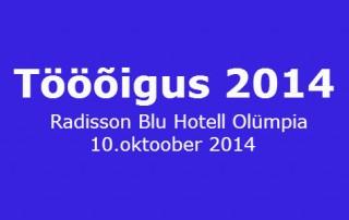 Tööõigus2014