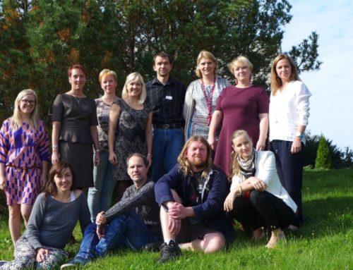 HTM Koolijuhtide järelkasvuprogramm